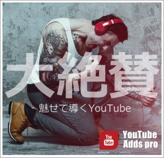 YouTube Adds pro画像